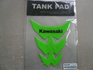 タンクパッド KAWASAKI LIM